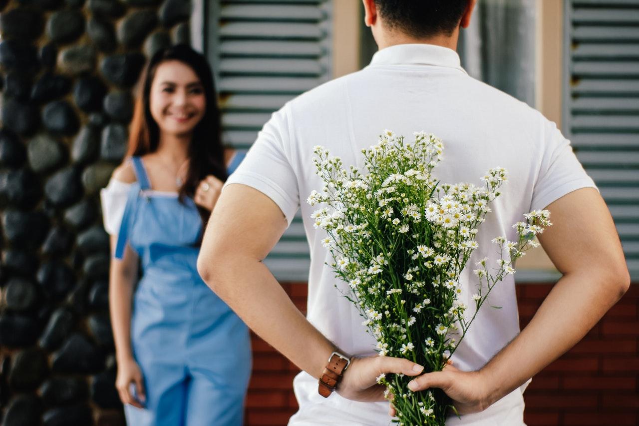 Wie wählst du Strumpfhosen für ein Date aus?