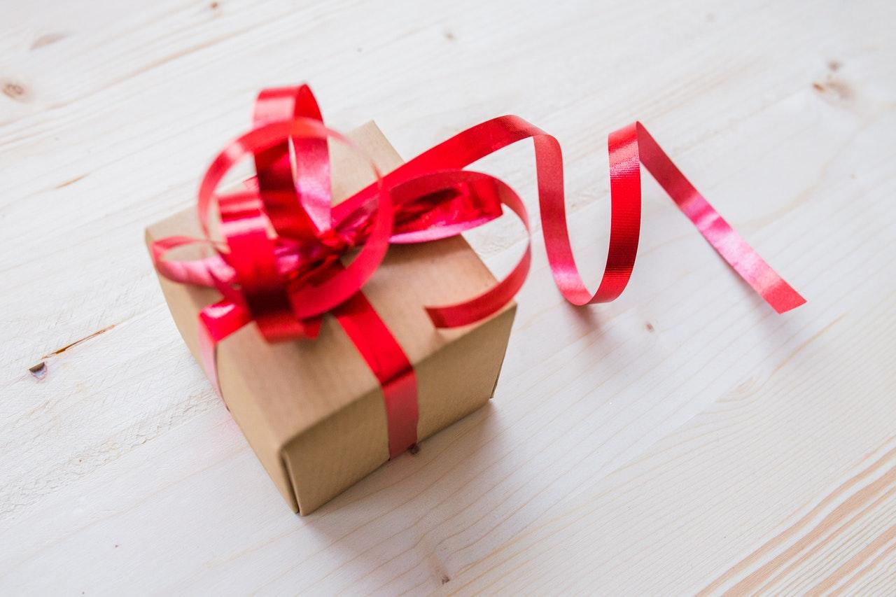 Ist Unterwäsche eine gute Geschenkidee?